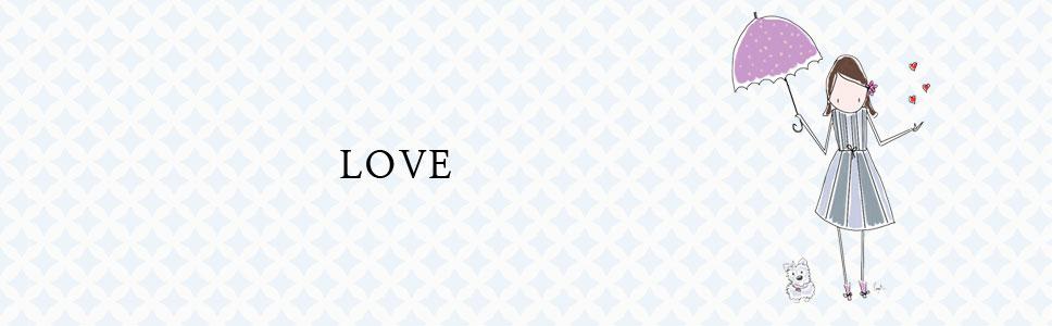 Love Header Image